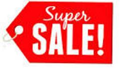 Super Sale Items